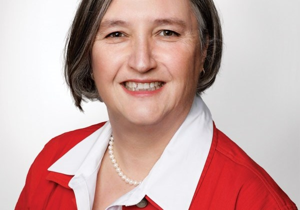 Ontario Liberal Party Candidate for Stormont-Dundas-South Glengarry Heather Megill. Photo/ heathermegill.ca