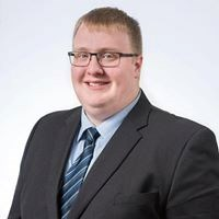 Ontario Party Candidate for Glengarry-Prescott-Russell Joel Charbonneau. Photo/ Joel Charbonneau on Facebook