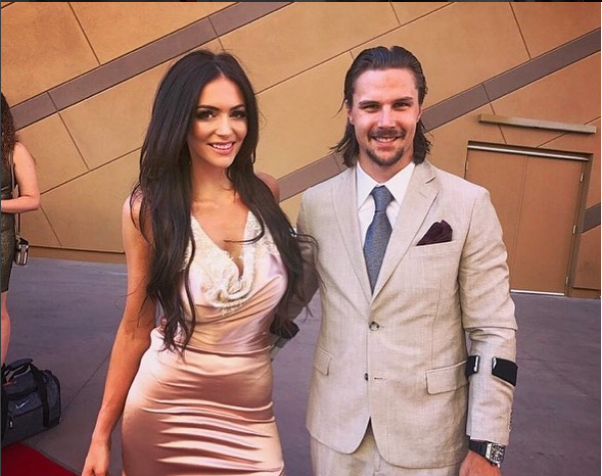 2018-06-12 MELINDA AND ERIK KARLSSON SK