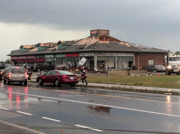 2018-09-21 tornado damage dunrobin