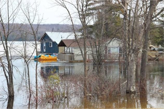 2019-04-15 ottawa valley flood mississippi conservation 2