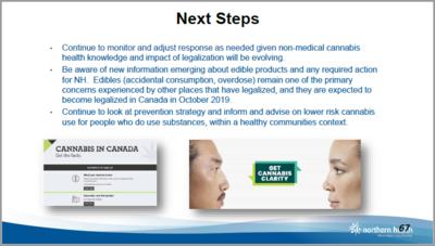 Next steps cannabis - NH Feb 11, 2019
