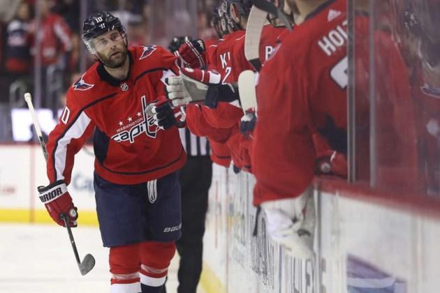 Brett Connolly NHL 4