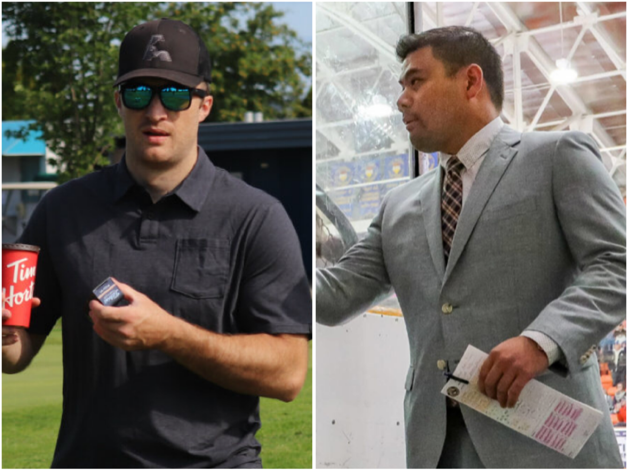 Two new coaches enlisted to Prince George Spruce Kings