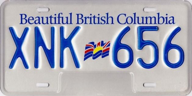 beautiful-british-columbia-licence-plate