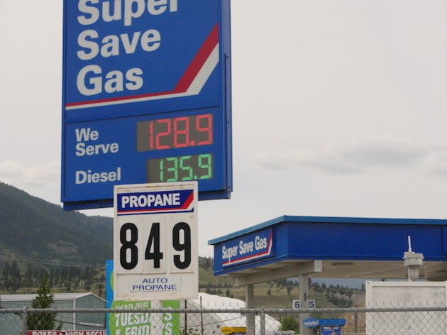 Cheapest Gas Station >> This Is Where You Ll Find The Cheapest Gas In B C