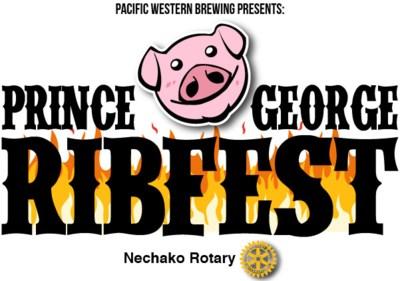 prince george ribfest-logo