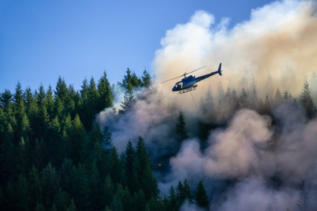 City of Prince George to update public on wildfire preparedness progress