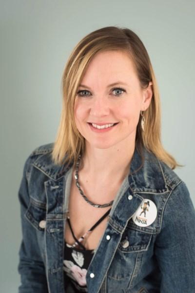 Reanne Sanford Northern Health Nursing