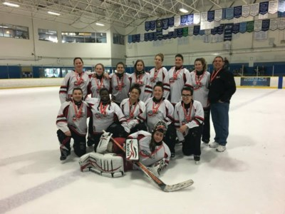 PG Ringette 18 plus
