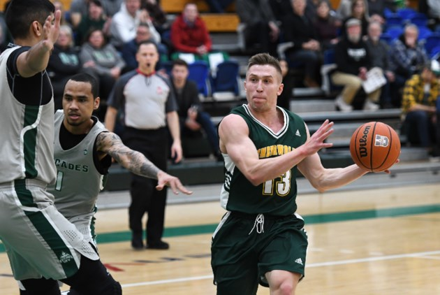 MBB vs UNBC-Feb7-19-playoffs-UNBC3