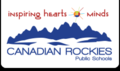 Canadian Rockies School Division