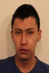 Malik Holloway, 21, is wanted by RCMP on attempted murder charges. 