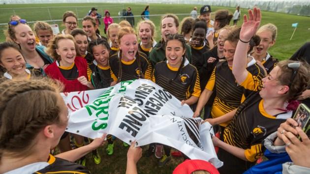 Girls Rugby Zones