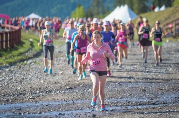 RMSC Half Marathon