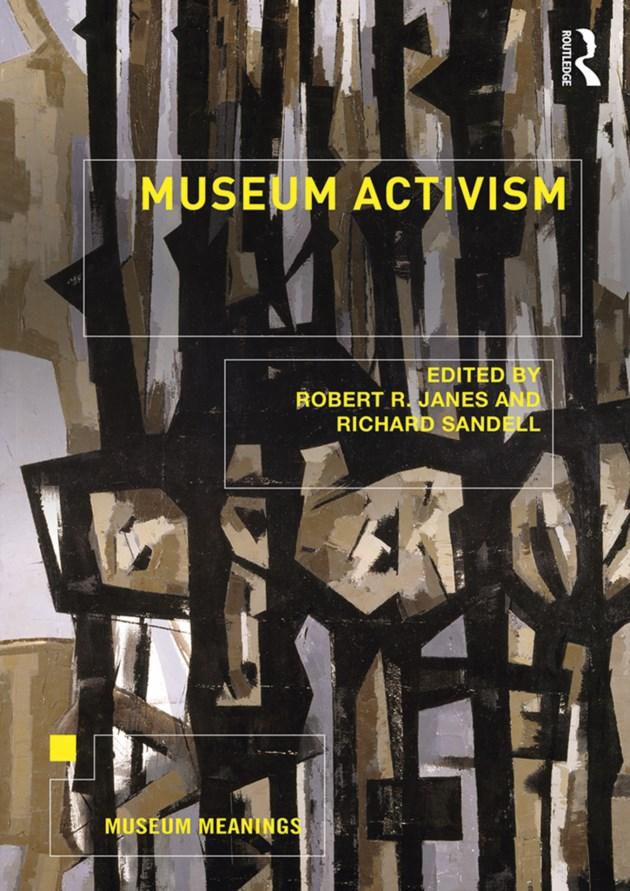 Museum Activism web