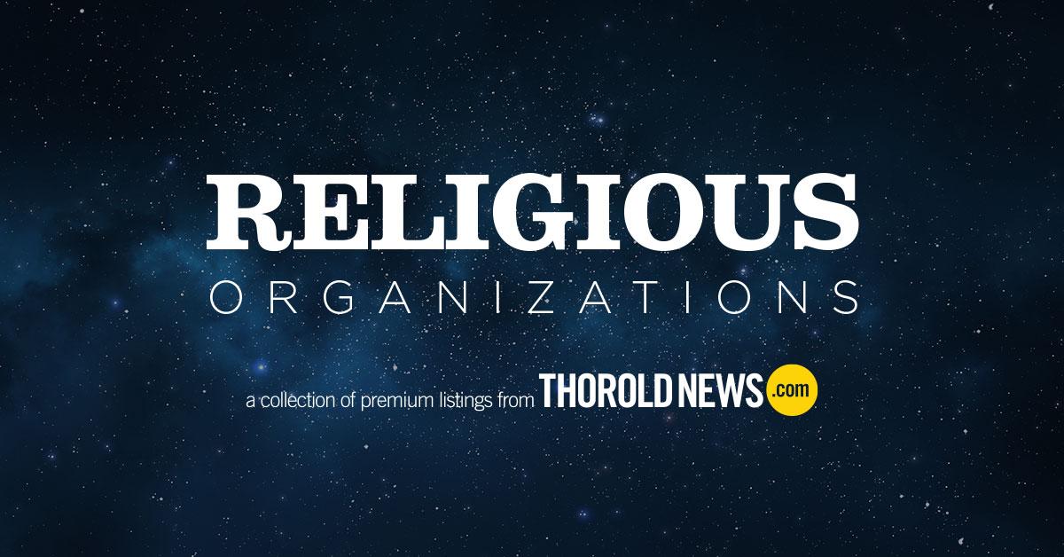 Religious Organizations