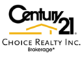 Century 21 Choice Realty