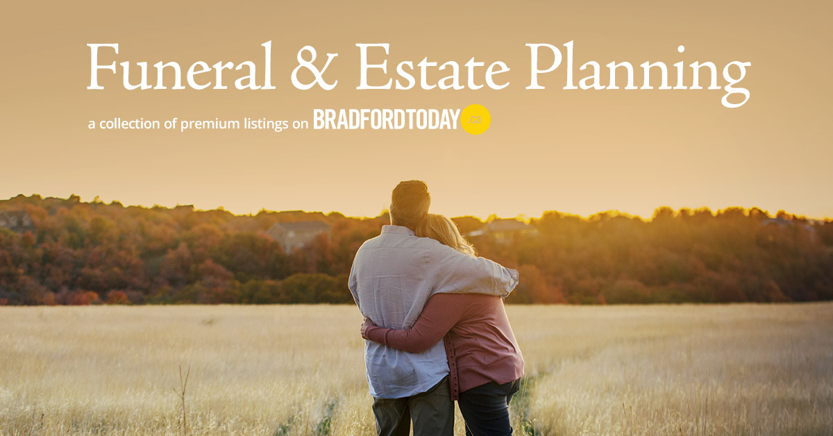 Funeral and Estate Planning