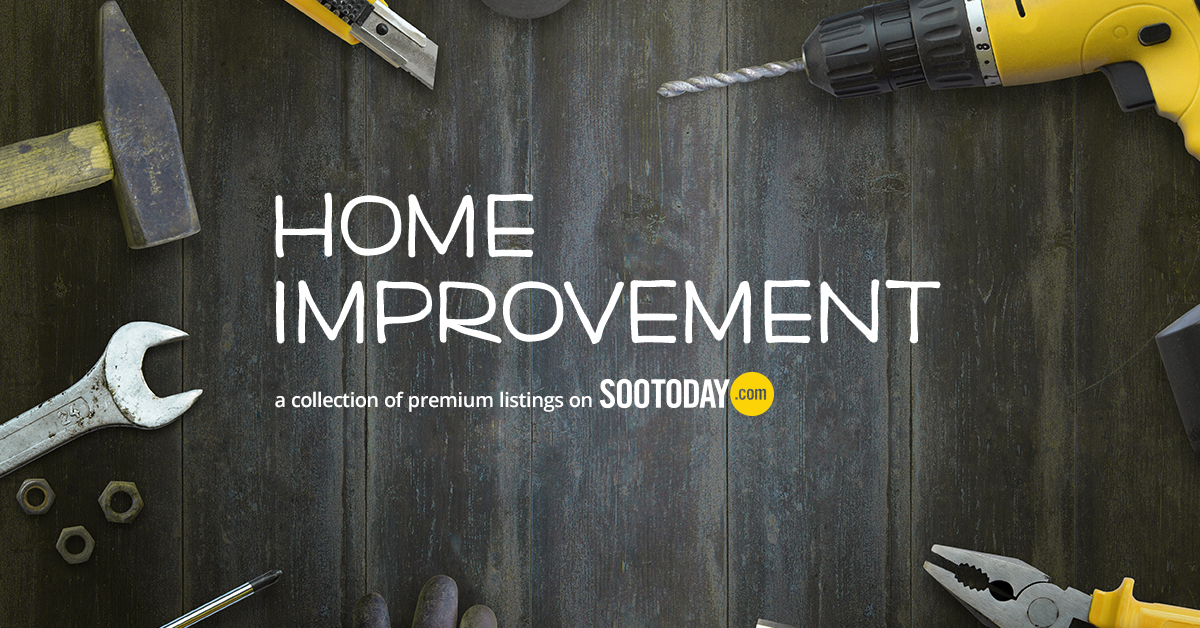 Sault Ste Marie Home Improvement Sootoday Com