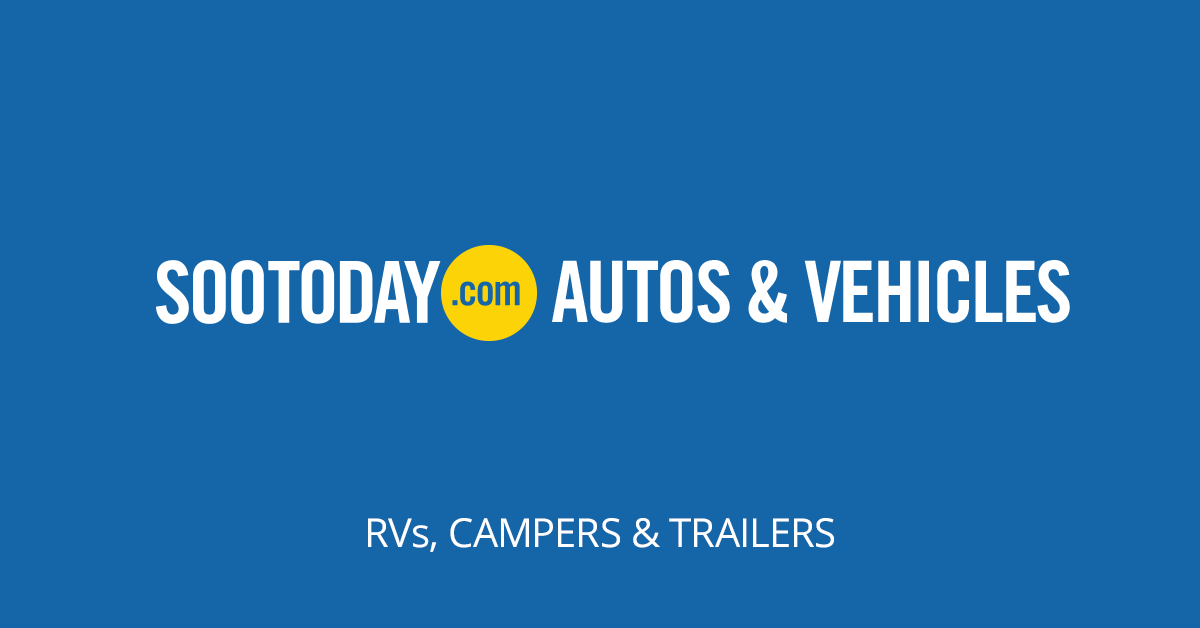 Sault Ste Marie RVs, Campers and Trailers for Sale