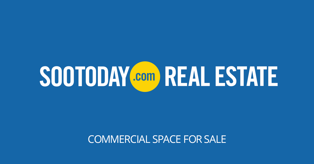 For Sale Commercial Space Sault Ste Marie Sootoday Com