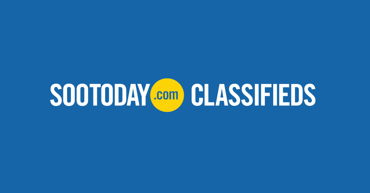 Sault Ste  Marie Classifieds - SooToday com
