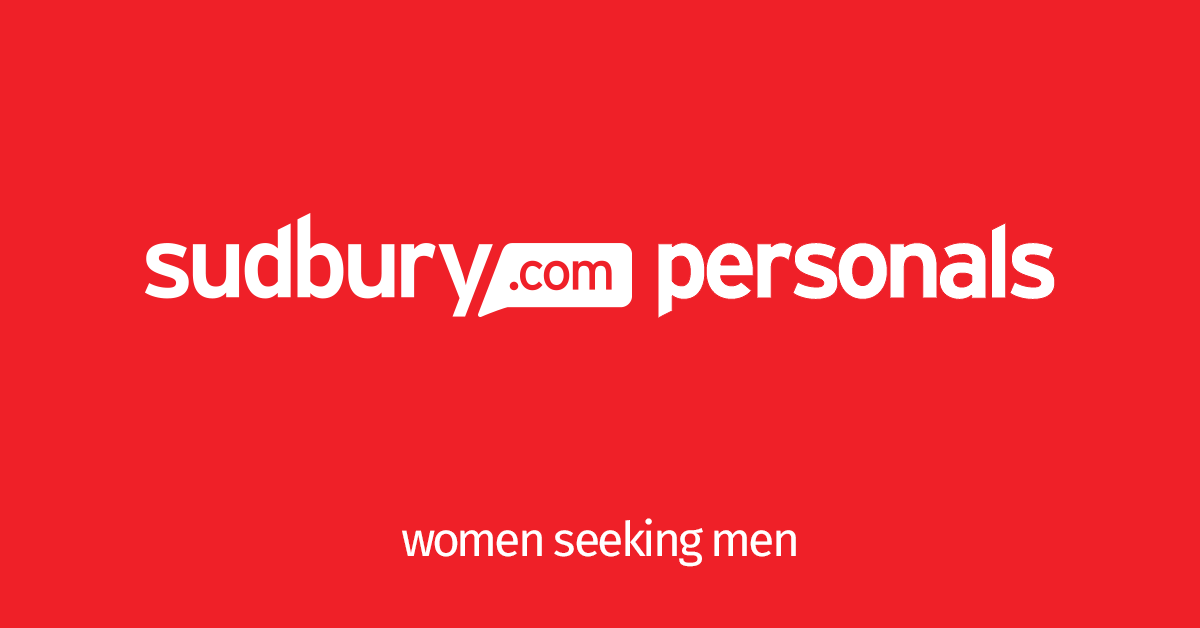 Women seeking men ads