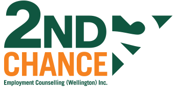 2nd Chance Employment Counselling (Wellington) Inc.