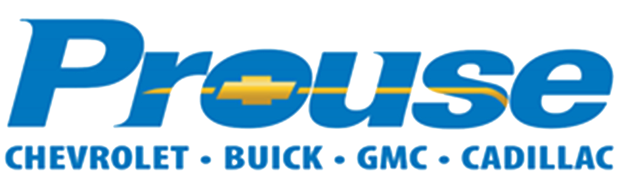 Prouse Chevrolet Buick Gmc Cadillac Ltd