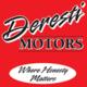 Deresti Motors