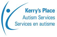 Kerry's Place Autism Services logo