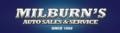 Milburn's Auto Sales & Service