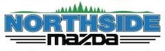 Northside Mazda logo