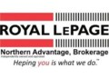 Royal LePage Northern Advantage, Brokerage