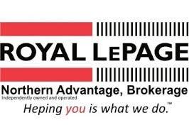 Royal LePage Northern Advantage, Brokerage
