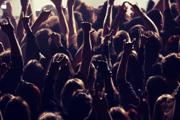 LiveMusicAudience