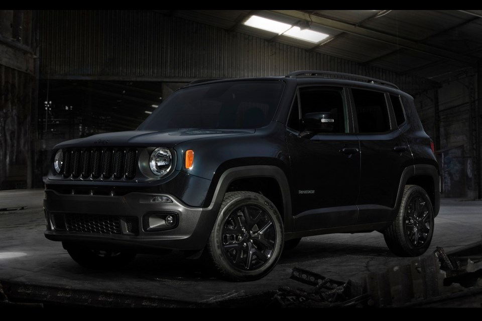 Jeep Renegade Dawn Of Justice Credit Jeep