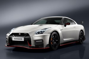 2017 Nissan GT-R NISMO: Perfectionism