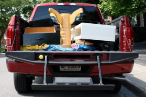 Transporting Your Stuff With Care