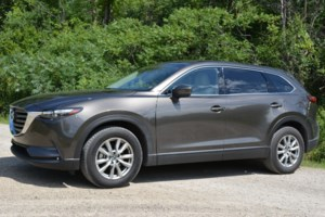2016 Mazda CX-9 GS-L: Calculated Risk