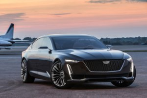 The Cadillac Escala Concept and the Future of the Brand