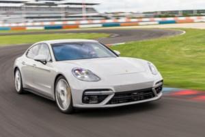2017 Porsche Panamera: We're Driving it this Week
