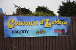 2016 Concours d'LeMons: The Concours d'Inelegance of Monterey