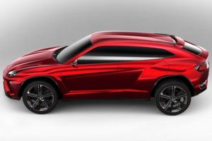 Big Objectives for the Lamborghini Urus