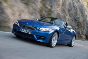 End of the Line for the BMW Z4?