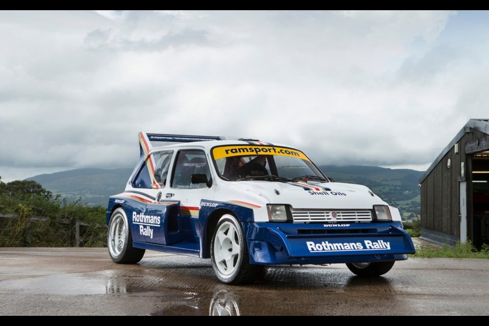 Unique Mg Rally Car For Sale Model - Classic Cars Ideas - boiq.info