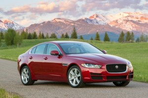New engines for Jaguar Land Rover