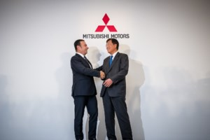 Nissan completes 34% acquisition of Mitsubishi