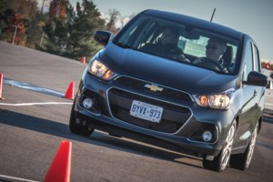 2017 Canadian Car of the Year Awards: the Small Car Category